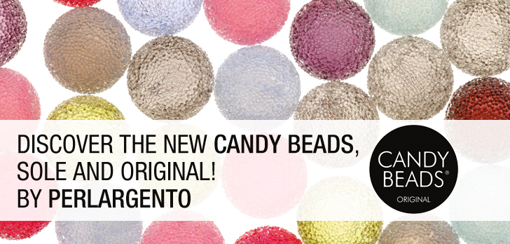 Original Candy Beads by Perlargento